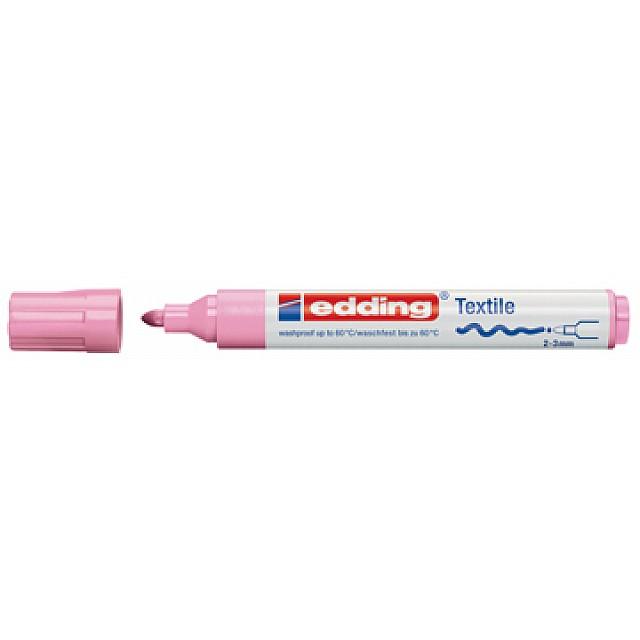 T-SHIRT MARKER ROSE EDDING