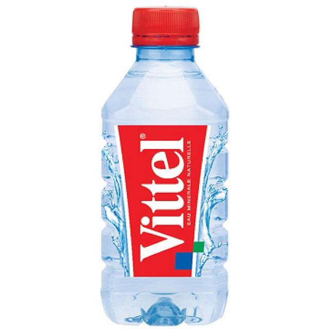 WATER VITTEL PET 33CL 24 PACK