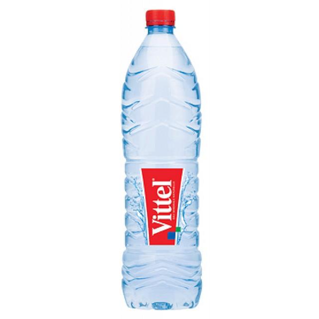 WATER VITTEL PET 1,5L 6 PACK