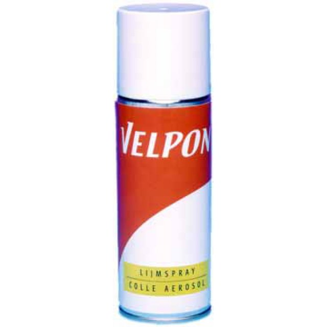 VELPON LIJMSPRAY SPUITBUS 200ML