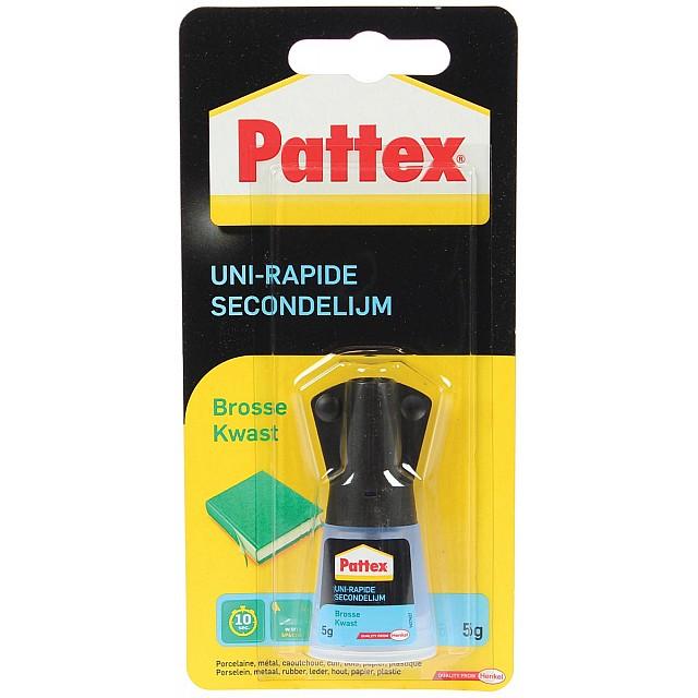 PATTEX SECONDELIJM KWAST 5G