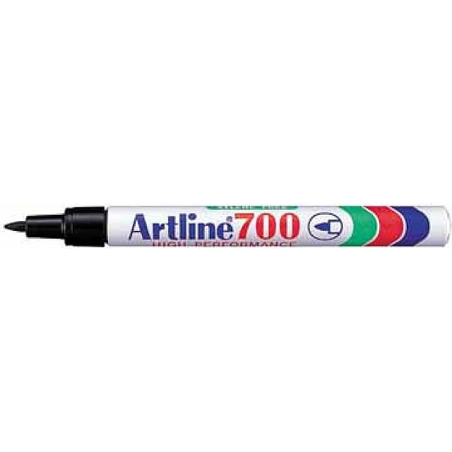 ARTLINE 700 stift 12ST ZWART