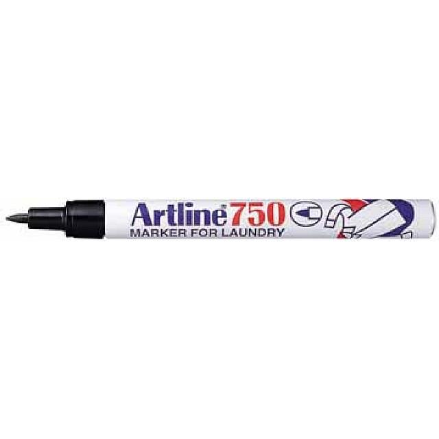 ARTLINE 750 LINNENPEN       BL