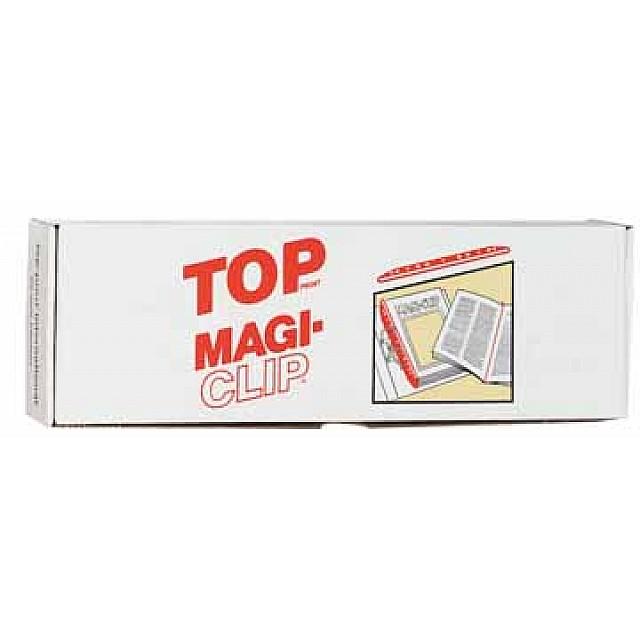 MAGI-CLIP ROOD 5STAR