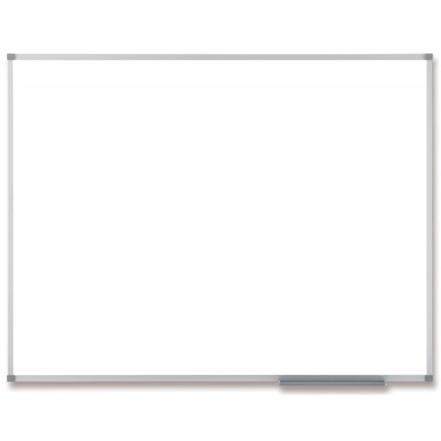 WITBORD NOBO STAAL 180X90