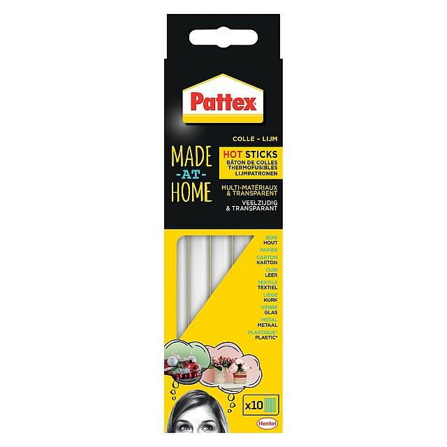 PATTEX MAH LIJMPATRONEN BLS10