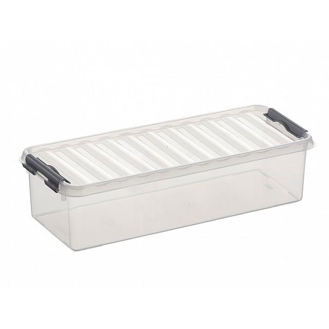 SUNWARE Q-LINE BOX 3,5L TRANSP