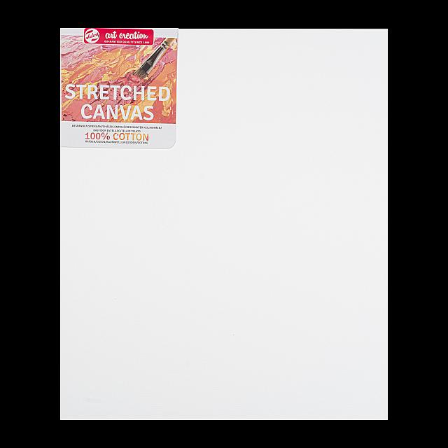 TAL SCHILDERDOEK KATOEN 3D 50X60