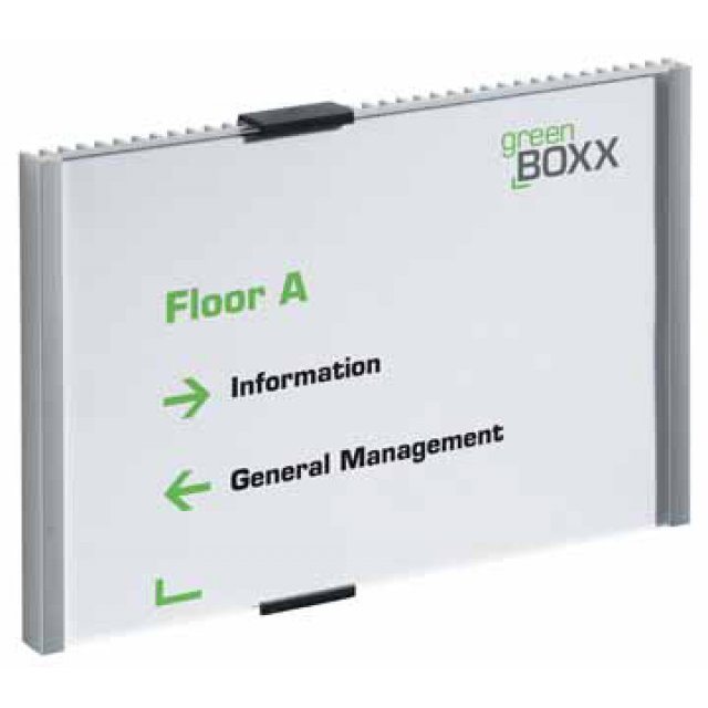 DURABLE INFOSIGN 210X148,5MM