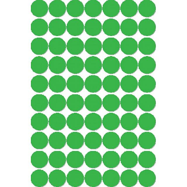 ROND ETIK Ï19MM 560P GR