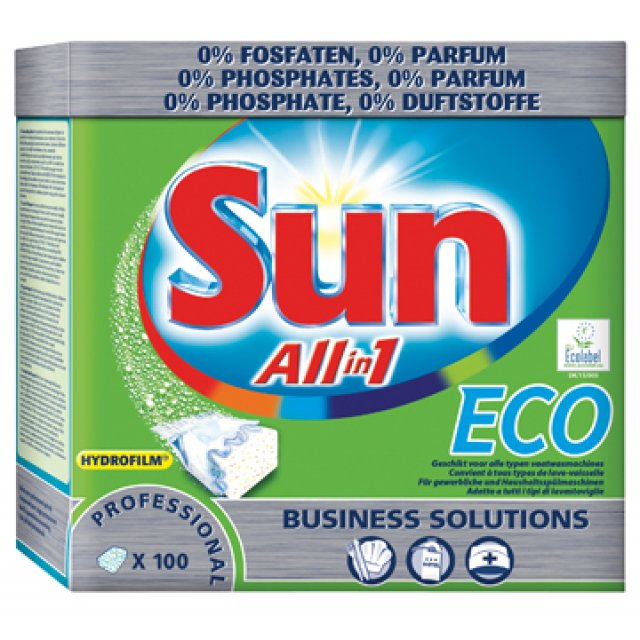 SUN TABL PROF ECO ALLIN1 100ST