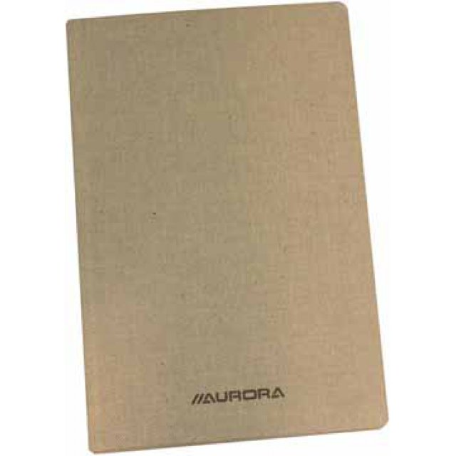COPYBOOK LINNEN 14X22 GER.160B