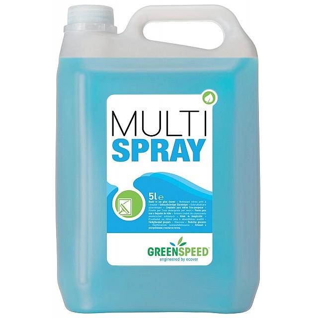 GREENSPEED MULTI SPRAY 5L