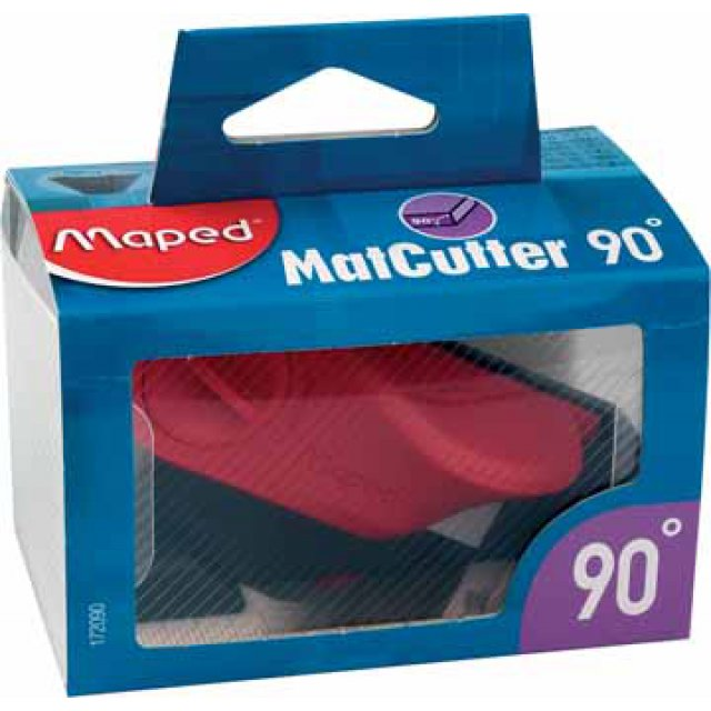 CUTTER MAPED 90