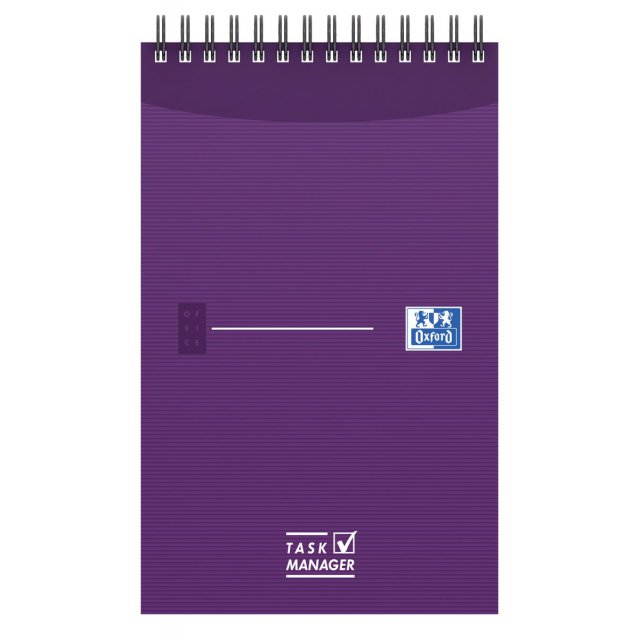OXFORD TASK MANAGER
