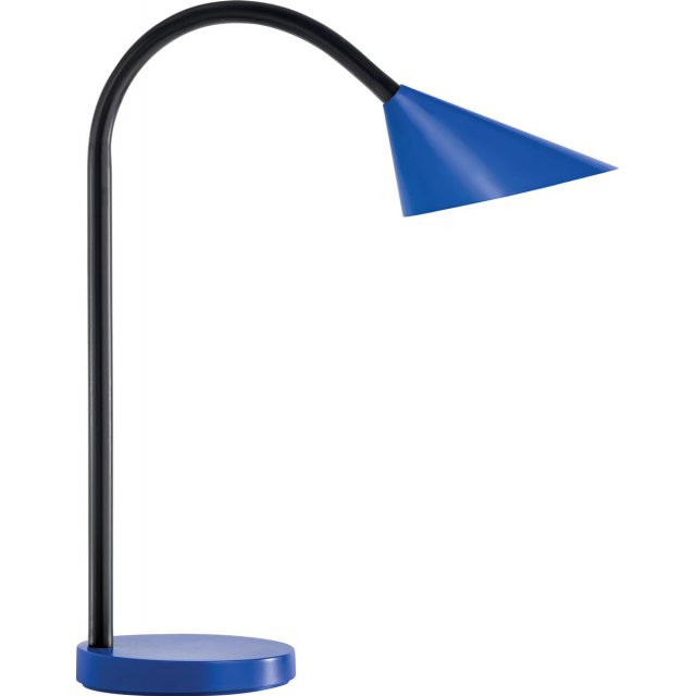 UNILUX LED LAMP SOL BLAUW