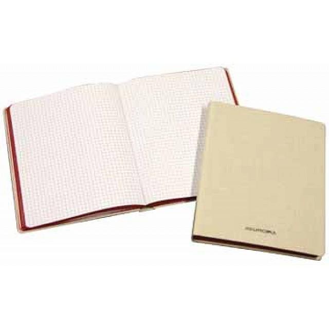 COPYBOOK LINNEN 14X22 GER.200B