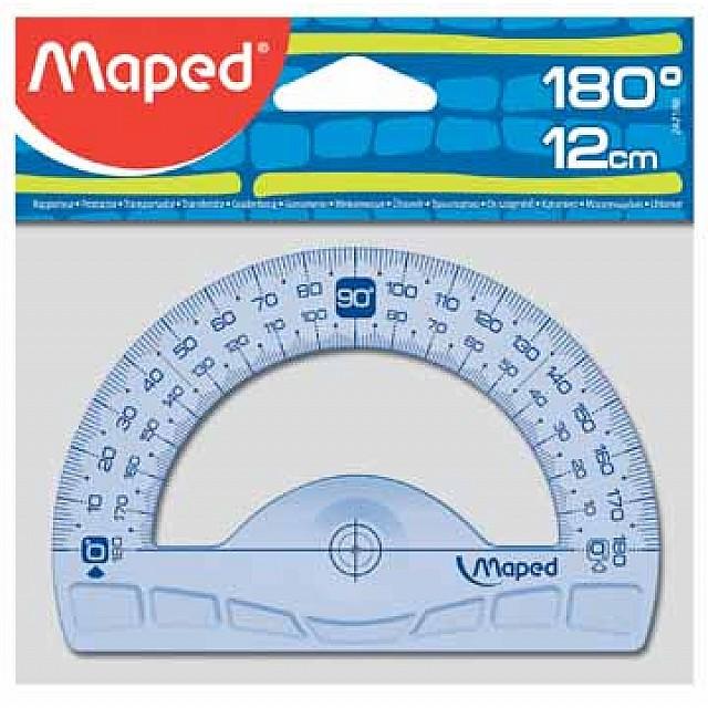 GRADENBOOG 12CM 180  MAPED