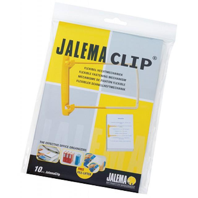 JALEMACLIP PK 10X