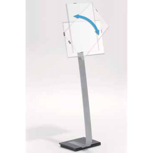 INFO SIGN STAND A3