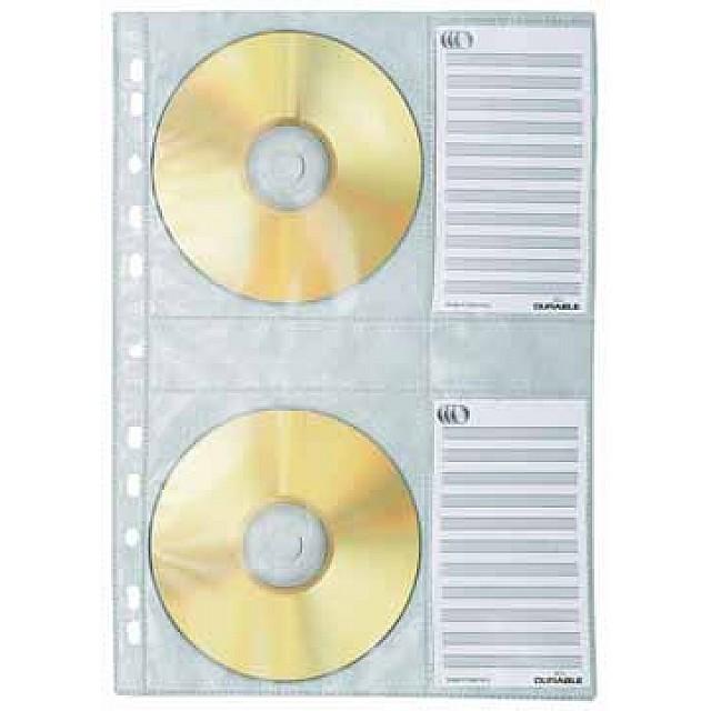 DUR PAK 5 CD HOEZEN