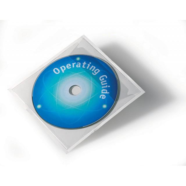 DS 100 POCKETFIX CD/DVD