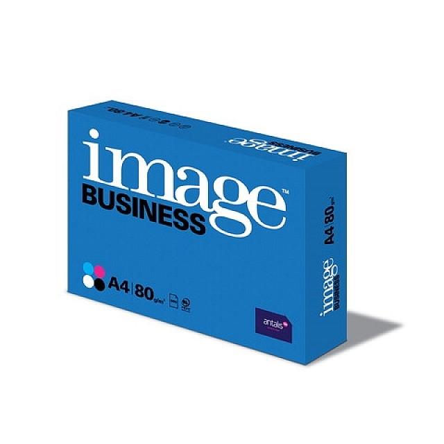 IMAGE BUSINESS papier A4 80G 500VEL