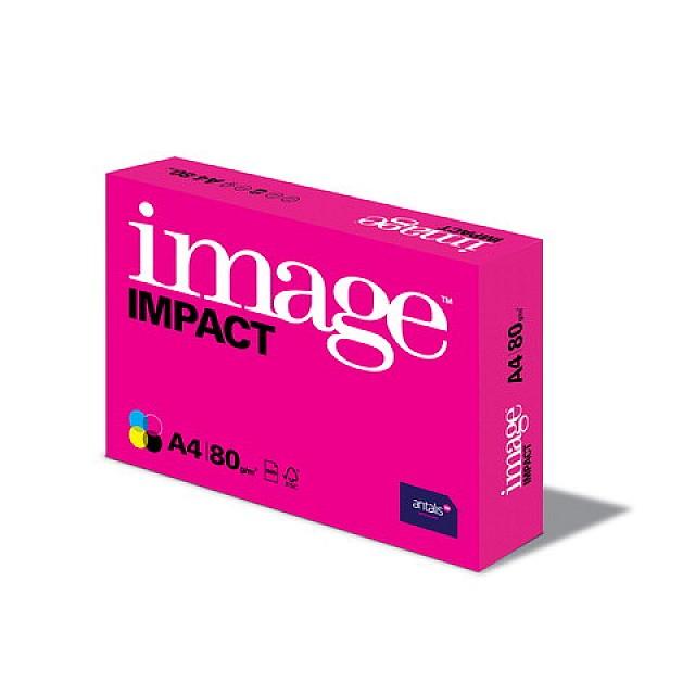 IMAGE IMPACT papier A4 80G PAK 500V