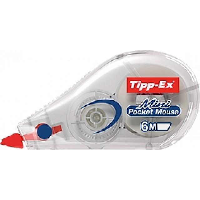 TIPP-EX MINI-POCKET MOUSE