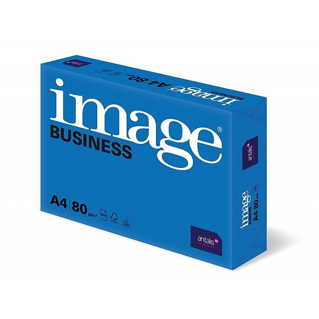 IMAGE BUSINESS papier A4 80G PER PALLET