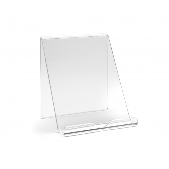 OSCO ACRYLIC TABLE HOLDER
