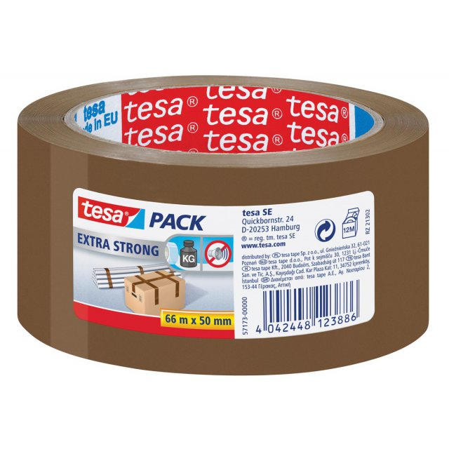 VERP.TAPE PVC 66X50 BR. 4020