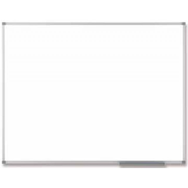 WITBORD NOBO STAAL 60X45
