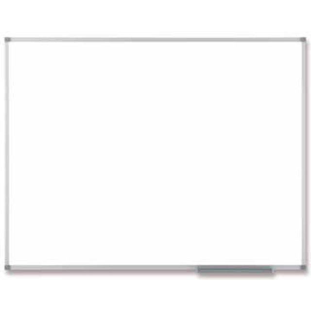 WITBORD NOBO STAAL 60X90