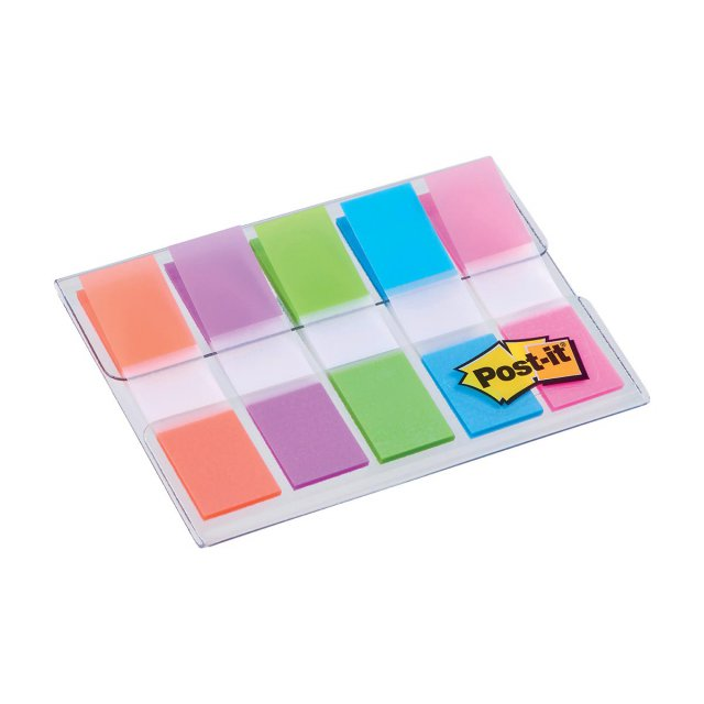 POST-IT INDEX 11,9X43,2 ASS