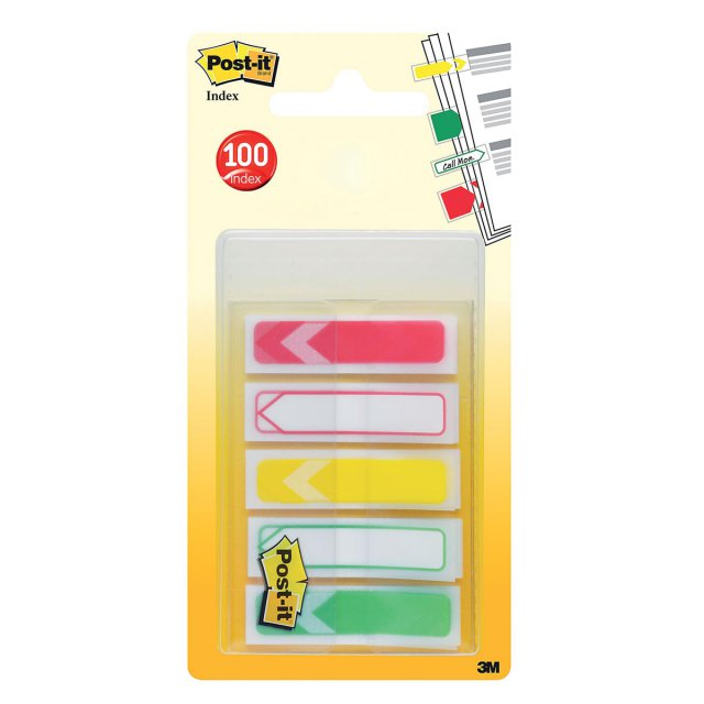 POST-IT INDEX TO DO 11,9X43,2