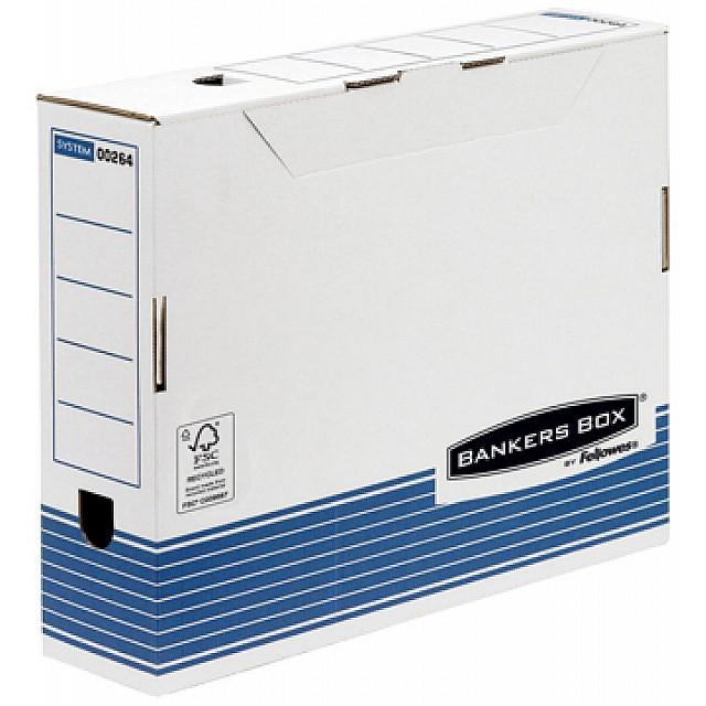 Bankers Box ARCHIEFDOOS 31.5x26.0x0.8