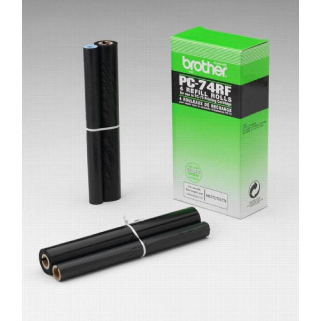 BROTHER PC74 4X REFILL