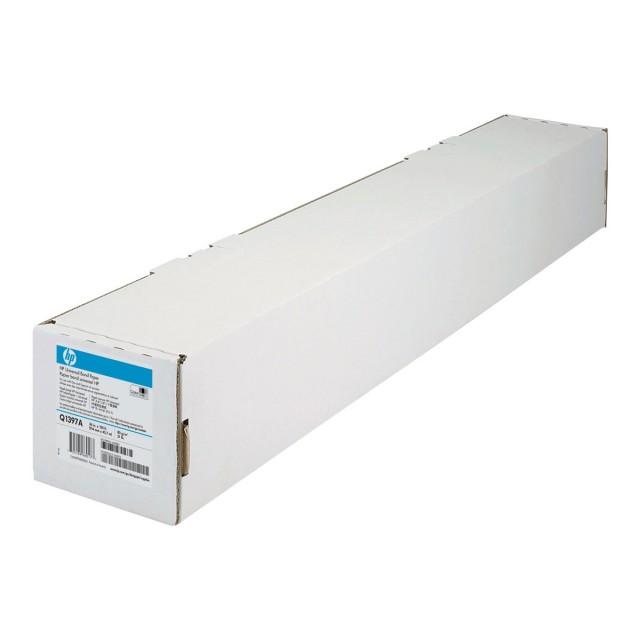 HP Bond paper wit inktjet 80g/m2 914mm x 45.7m 1 rol 1-pack