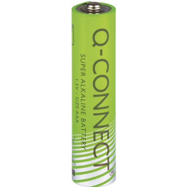 QCONNECT BATT. AAA/LR3 BL4