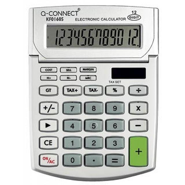 QCONNECT REKENMACHINE KF01605