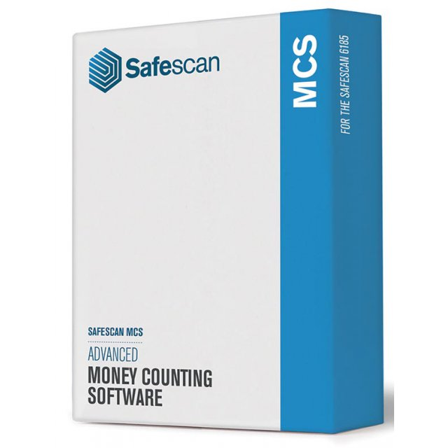 SAFESCAN SOFTWARE SAF6185