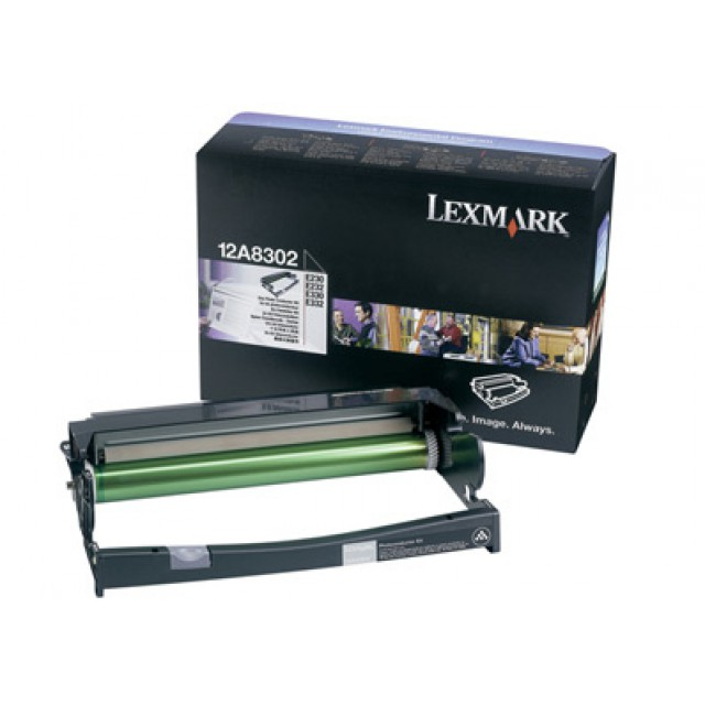 LEXMARK E23X, E33X photoconductor kit standard capacity 30.0