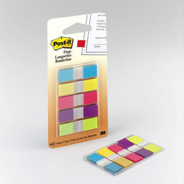 POST-IT INDEX SMALL